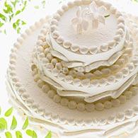 Приготування білкової основи торті
